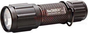 Тактический подствольный водонепроницаемый фонарь NexTORCH Magic Max II, светодиод 35 люмен