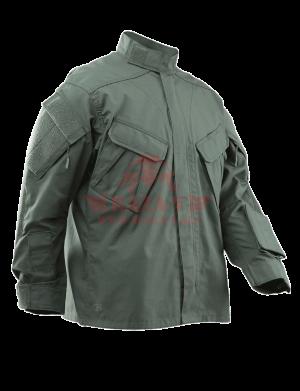 Китель тактической формы TRU-SPEC TRU XTREME™ Tactical Response Uniform Shirt (Olive drab)