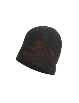 Шапка зимняя флисовая TRU-SPEC Microfleece Watchcap (Black)