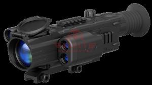 Прицел НВ с дальномером Pulsar Digisight LRF N850