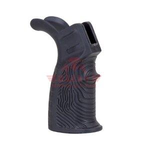 Рукоять пистолетная прорезиненная для AR15/M16 DLG Tactical DLG123 (Black)