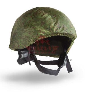 Баллистический шлем КлАСС™ «ЗШ-09» (Класс защиты Бр1)