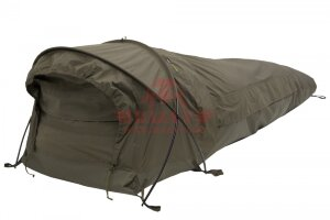 Палатка одноместная CARINTHIA OBSERVER PLUS (Olive)