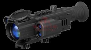 Прицел НВ с дальномером Pulsar Digisight LRF N870