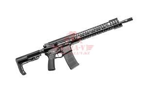 """Нарезной карабин POF Gen 4 P415 Edge 5.56x45 NATO (.223Rem), 16.5"""" (1143 Black)"""