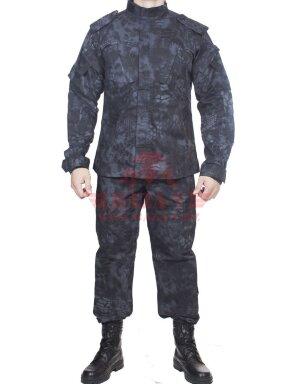 Тактический костюм Magellan МПА-04 (Питон ночь)