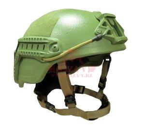 Баллистический шлем КлАСС™ «ТОР» (Класс защиты Бр1 или Бр2 в зависимости от комплектации)