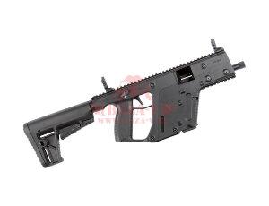 """Нарезной карабин KRISS Vector SBR G2 .22LR, 6.5"""" FXD фиксированный приклад (Black)"""