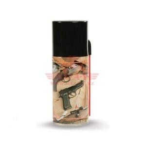 Масло-спрей для чистки оружия Stil Crin CLEAN, 125 мл