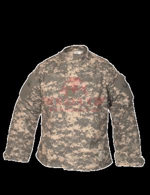 Китель тактической формы TRU-SPEC Army Combat Uniform (ACU) (ACUPAT)