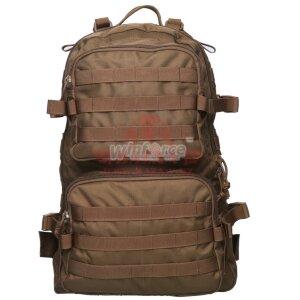 Тактический рюкзак Winforce™ Eagle Patrol Pack (Coyote)