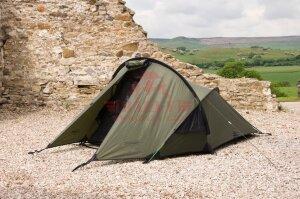 Двухместная палатка Snugpak Scorpion 2 (Olive)