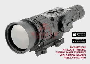 Тепловизионная насадка FLIR Apollo Pro LR 640 100mm (60 Hz) (Black)