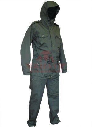 Военно-полевой костюм БАРС™ СМОК-М (Olive)
