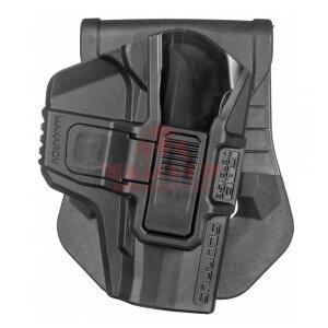 Полимерная кобура для ПМ FAB-Defense SC-MAKB (Black)