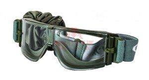 Тактические очки C.P.E.® Tactical Eur (Olive)