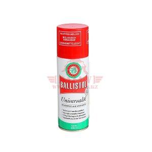 Оружейное масло BALLISTOL Spray, спрей 200ml