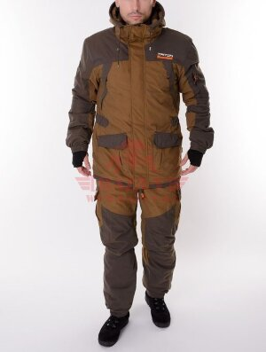 Мембранный костюм Triton «Горка -15» (Твил) (Brown)