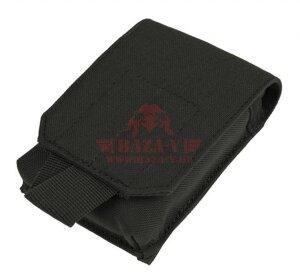 Подсумок для гаджетов Condor MA73: Tech Sheath (Black)