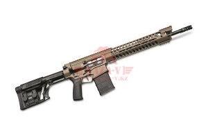 """Нарезной карабин POF Gen4 WARHOG 7.62x51 NATO (.308Win), 16.5"""" (1241 Bronze)"""