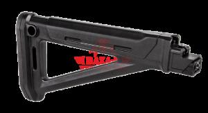 Приклад Magpul® MOE® AK Stock AK47/AK74 MAG616 (Black)