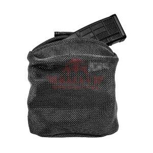 Подсумок для сброса магазинов HSGI Mag-Net Dump Pouch V2-Molle (12DP00 Black)