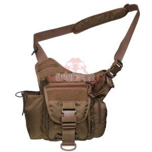 Многоцелевая тактическая сумка через плечо Winforce™ Superman Versipack 100% Cordura® (Multicam)