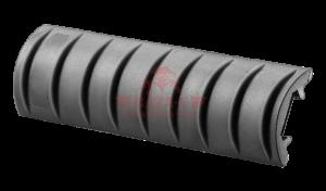 Закрытая полимерная накладка FAB-Defense RC на планку Пикатинни/Вивера (Black)
