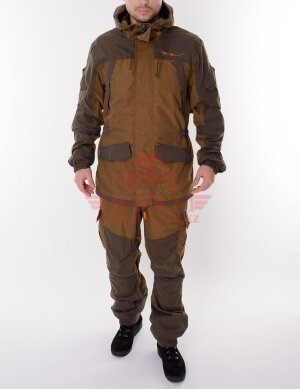 Мембранный костюм Triton «Горка -5» (Твил) (Brown)