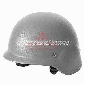 Баллистический шлем Compass™ (кевлар) (Класс защиты NIJ III-A) (Black)