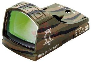 Коллиматорный прицел DOCTER® Sight C 3.5 MOA (Camo)