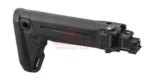 Приклад телескопический, складной Magpul® ZHUKOV-S™ Stock AK47/AK74 MAG585 (Black)