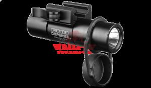 """Тактический подствольный фонарь FAB-Defense PR-3 G2 Durable 1"""" с креплением Пикатинни"""