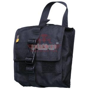 Подсумок под аптечку Winforce™ First Aid Kit Pouch (Black)