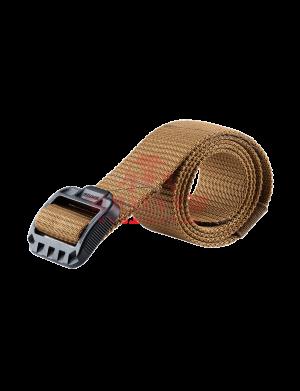 Ремень TRU-SPEC Security Friendly Belt 100% Nylon (Coyote)
