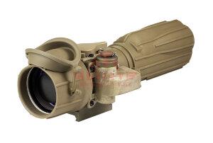 Предобъективная насадка НВ для личного стрелкового оружия AN/PVS-24/A M2124