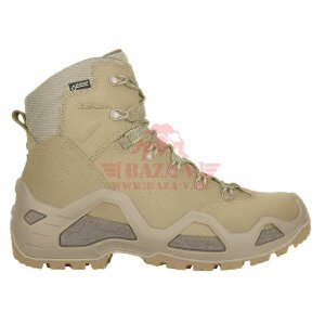 Тактические мембранные ботинки LOWA Z-6S GTX® (Desert)