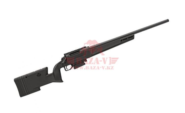 "Нарезной карабин Daniel Defense DELTA 5 6.5 Creedmoor, 24"" (Black)"