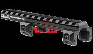 Верхняя планка Пикатинни FAB Defense для MP5