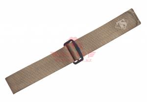 Тактический ремень TRU-SPEC BDU 100% Nylon (TAN)