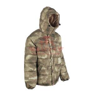 Зимняя куртка Snugpak Ebony (A-TACS AU)