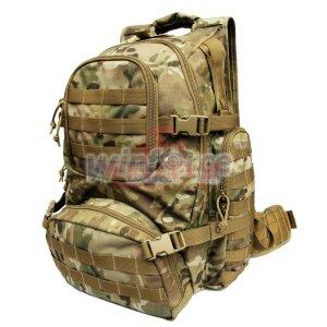 Тактический рюкзак Winforce™ Urban Knight MOLLE Pack с отделением для ноутбука (MultiCam)