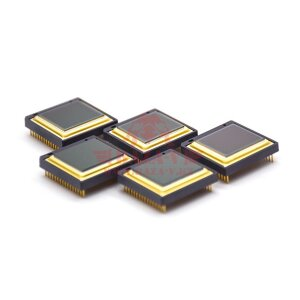 Тепловизионная матрица iRay 311 384x288 17um Metal
