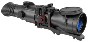 Прицел НВ на базе ЭОП Pulsar Phantom 4x60 BW
