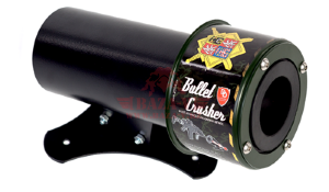 Баллистическое разрядное устройство пулеулавливатель Dependable Solutions SRO Bullet Crusher BC2