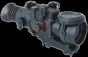 Прицел НВ на базе ЭОП Pulsar Phantom 3x50 BW MD