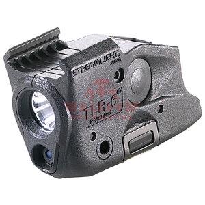 Подствольный фонарь для Glock TLR-6 RM StreamLight®, светодиод 100 люмен (Black)