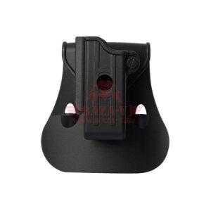 Подсумок под магазин ПМ, полимерный IMI Defense IMI-ZSP09