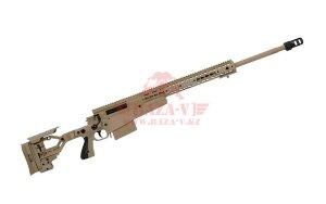 "Нарезной карабин Accuracy International AX-338 .338 Lapua Mag, 27""(Coyote)"