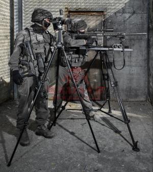 Тактический снайперский стол FAB-Defense